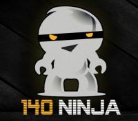 140 ninja
