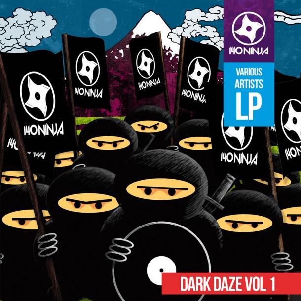 dark daze vol1
