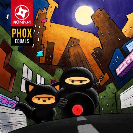 Phox Equals