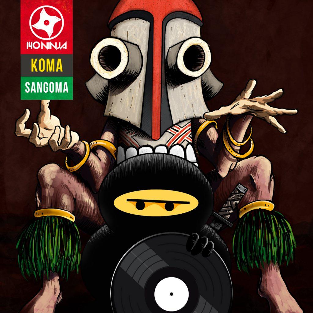 Koma Sangoma