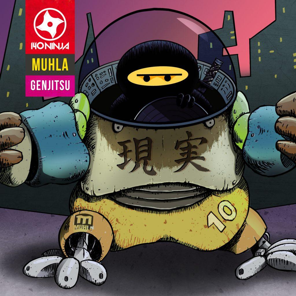 Muhla Genjitsu